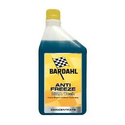 BARDAHL Antifreeze HOA Tech...