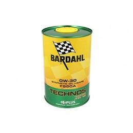 BARDAHL TECHNOS XFS C2...