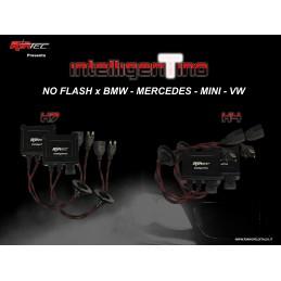 Kit No Flash H4 intelligentino