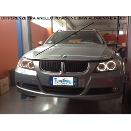 Angel Eyes anelli per BMW...