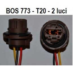 Attacco Femmina T20 21/5W 1 pz