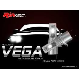 Kit Led Vega H11 H8 H9 H16