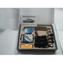 Kit 4 sensori di parcheggio