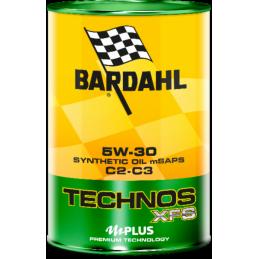 BARDAHL TECHNOS XFS C2 C3...