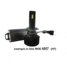 Kit Led BiRadiator HB3 9005...