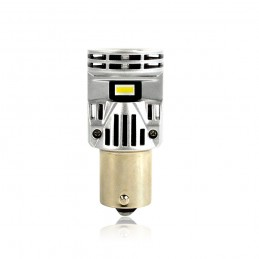 lampade P21w luce led Canbus