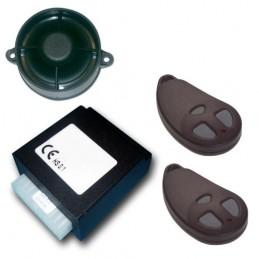 Auto Alarm Basic