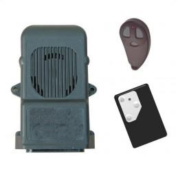 Moto Alarm Plus