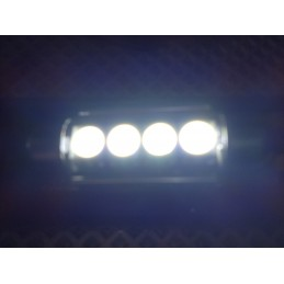 Siluri a Led Cambus (Red...