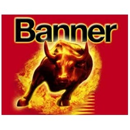 Banner Running Bull AGM 12v...