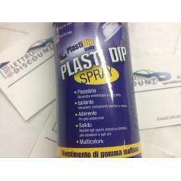 Plasti Dip Spray...