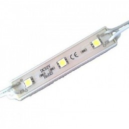 Modulo a 3 Led Epistar...
