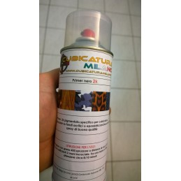 Attivatore Spray (NORMAL)