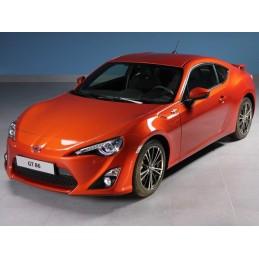Plafoniera Tricolore Toyota...