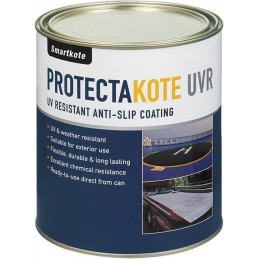 protectaKote giallo UVR 4LT
