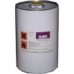 Diluente poliuretanico 1 L