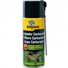 BARDAHL Fuel System Cleaner...