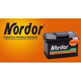 Nordor 12v 80Ah