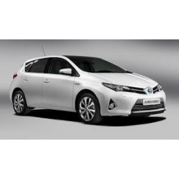 Plafoniera Toyota Auris...