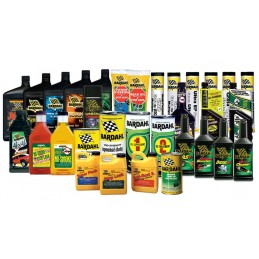 BARDAHL T&D Synthetic Oil...