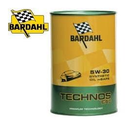 BARDAHL Technos C60 5W30...