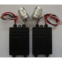 Kit led T20 21w con CREE...