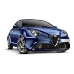 Kit led Diurna Alfa Romeo Mito