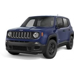 Kit Drl Jeep Renegade 1 luce