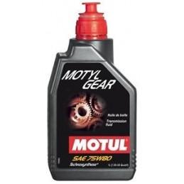 MOTUL MOTYLGEAR 75W-80