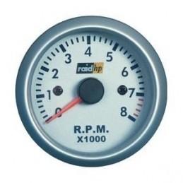 Manometro Rpm giri motore