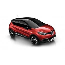 Kit xenon Renault Capture