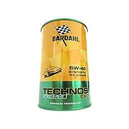BARDAHL Technos C60 Exceed...