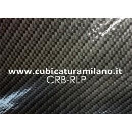 CARBONIO REALE NERO CRB-RLN