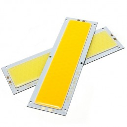 Siluri a Led COB Bianco 36mm