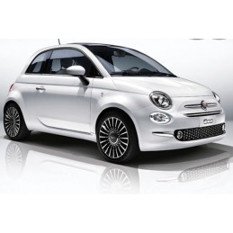 Kit Led Anabbagliante Fiat...