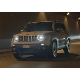 Kit Led conversione Jeep...