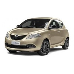 Kit Led Lancia Ypsilon 2018