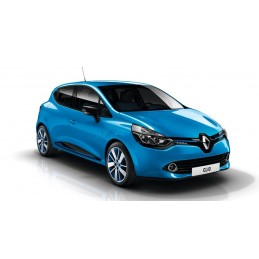 Kit Led Fendinebbia Clio 2012