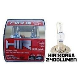 H.I.R. 3 in H7 12V