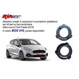 Portalampada Led H7 Ford...