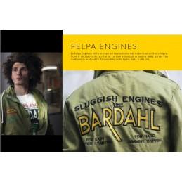 Felpa  Engine fader
