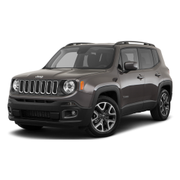 Kit Drl Jeep Renegade 2019...