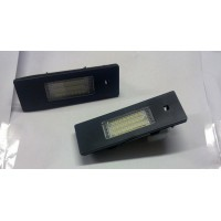 Luci targa a led Specifici