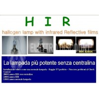 H.I.R. Serie 3 Xeno senza Centraline le Originali