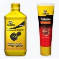 olio Trasmissioni e Differenizali