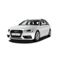 Audi A4 Avant dal 2008 senza xeno