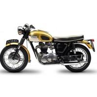 Moto storiche in 6v