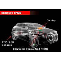 Valvole Elettroniche TPMS