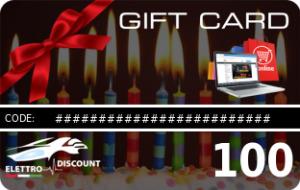Elettro Discount - Compleanno